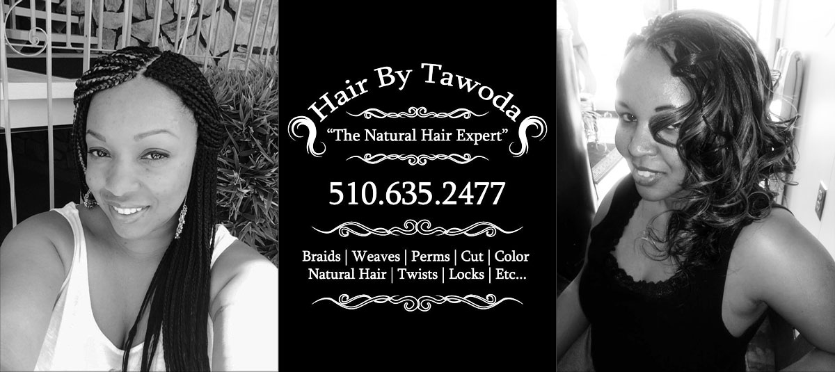 Hair by Tawoda